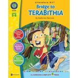 Bridge to Terabithia Literature Kit™, Grades 5-6