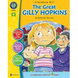 The Great Gilly Hopkins Literature Kit™, Grades 5-6