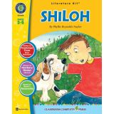Shiloh Literature Kit™, Grades 5-6
