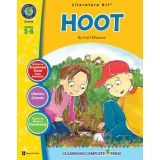 Hoot Literature Kit™, Grades 5-6