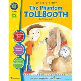 The Phantom Tollbooth Literature Kit™, Grades 5-6