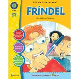 Fríndel Literature Kit™, Spanish
