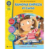 Ramona Empieza el Curso Literature Kit™, Spanish