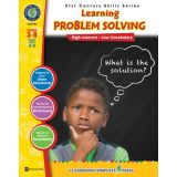 21st Century Skills, Learning Problem Solving