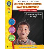 21st Century Skills, Learning Communication and Teamwork