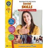 Read World Life Skills: Social Skills