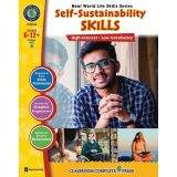 Read World Life Skills: Self-Sustainability Skills