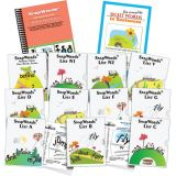 607 SnapWords® Teaching Cards Kit