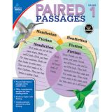 Paired Passages, Grade 1