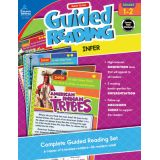 Guided Reading: Infer, Grades 1-2