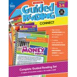 Guided Reading: Connect, Grades 3-4