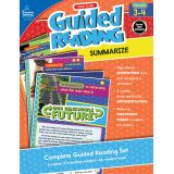 Guided Reading: Summarize, Grades 3-4