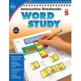 Interactive Notebooks: Word Study, Grade 5
