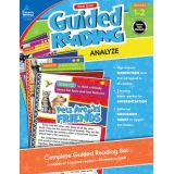 Guided Reading: Analyze, Grades 1-2