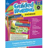 Guided Reading: Synthesize, Grades 3-4