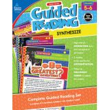 Guided Reading: Synthesize, Grades 5-6