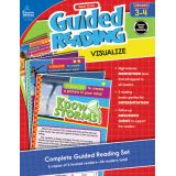Guided Reading: Visualize, Grades 3-4