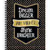 Sparkle + Shine Teacher Planner