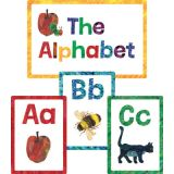 World of Eric Carle™ Alphabet Bulletin Board Set