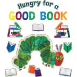 The Very Hungry Caterpillar™ Hungry for a Good Book Bulletin Board Set