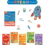 STEAM Bulletin Board Set