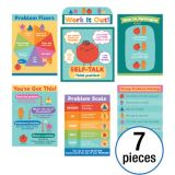 Social Problem-Solving Bulletin Board Set