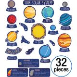 The Solar System Bulletin Board Set
