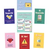 Digital Citizenship Bulletin Board Set