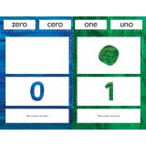 The World of Eric Carle™ Numbers Learning Cards