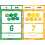 World of Eric Carle™ Numbers Learning Cards