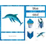 World of Eric Carle™ Colors Learning Cards