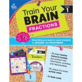 Train Your Brain Fractions, Level 1