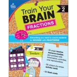 Train Your Brain Fractions, Level 2