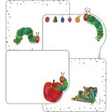 The Very Hungry Caterpillar Name Tags