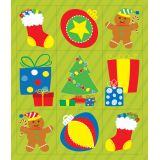 Holiday Prize Pack Stickers