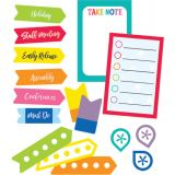 Schoolgirl Style™ Hello Sunshine Planner Accents Sticker Pack
