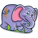 Elephants Never Forget! Memory Matching