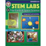 STEM Labs for Earth & Space Science