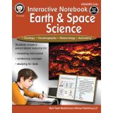 Interactive Notebooks: Earth & Space Science