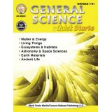 General Science Quick Starts