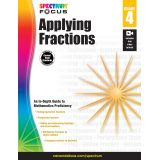 Spectrum® Focus Applying Fractions