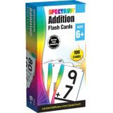 Spectrum® Flash Cards, Addition