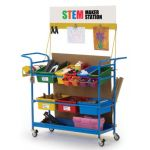 STEM Maker Station, Base Version