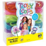 Tooby Loops™ Fashion & Fun