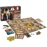 CLUE®: Harry Potter Game