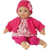 Calin Laughing Flower Doll