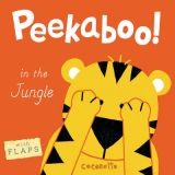Peekaboo! Board Books, In the Jungle!