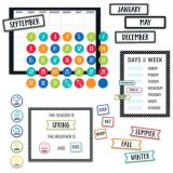 Core Decor Calendar Set