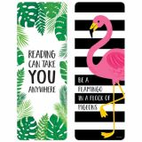 Palm Paradise Bookmarks