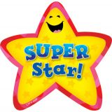 Super Star! Reward Badges
